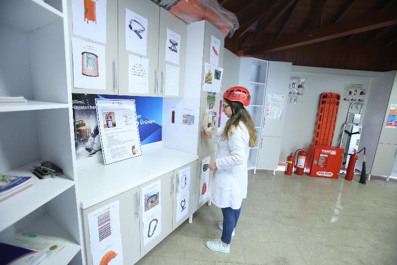 Uluslararası donanımlarda iş sağlığı ve güvenliği eğitimi 3