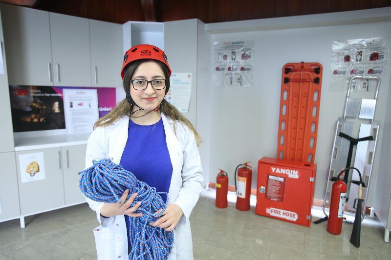 Uluslararası donanımlarda iş sağlığı ve güvenliği eğitimi