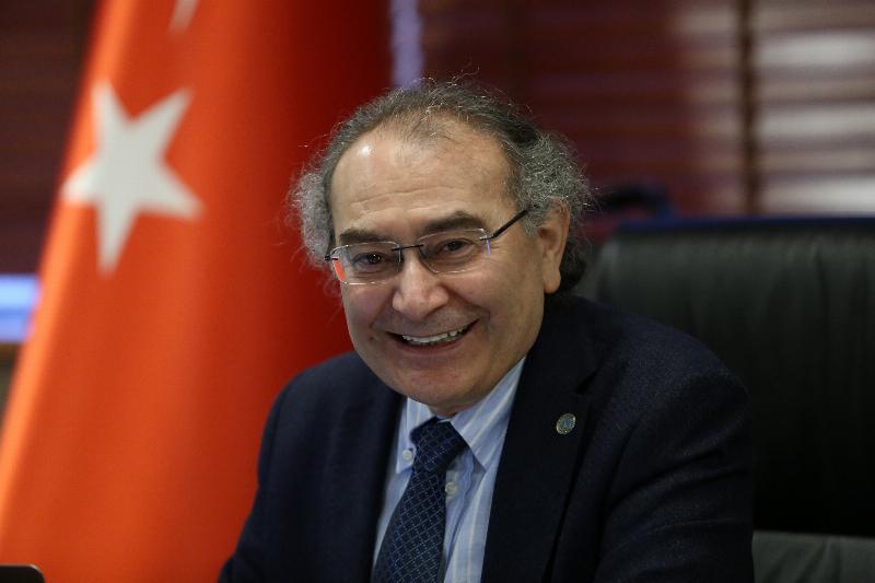 """Beyin kaşifi Prof. Tarhan: """"Devlet ortamı uygun hale getirirse Türkiye tutulmaz"""""""