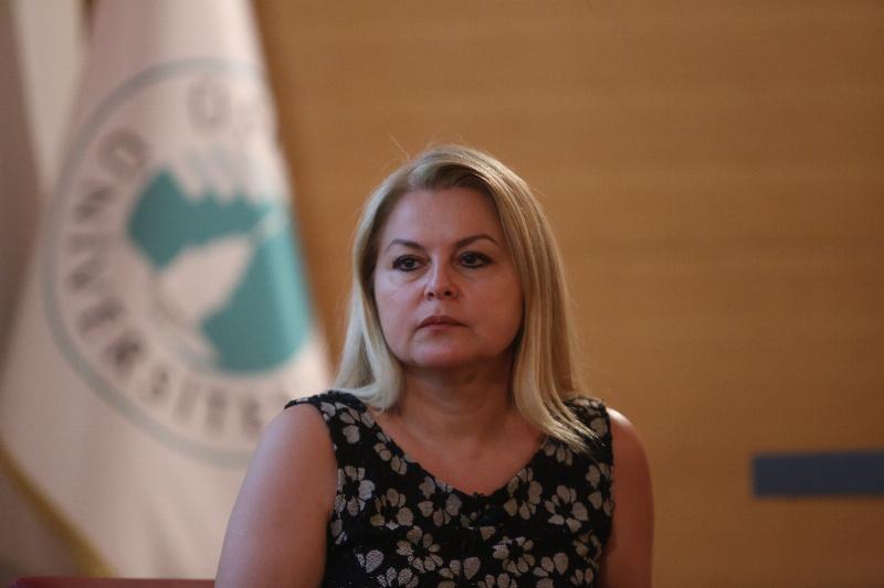 Prof. Dr. Deniz Ülke Arıboğan göreve başladı