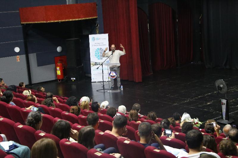 Prof. Dr. Sinan Canan'dan sağlıklı ve mutlu hayat reçetesi