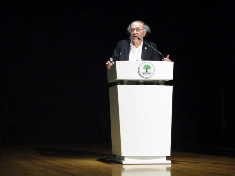 Prof. Dr. Nevzat Tarhan'dan Gaziantep'te iki konferans 3