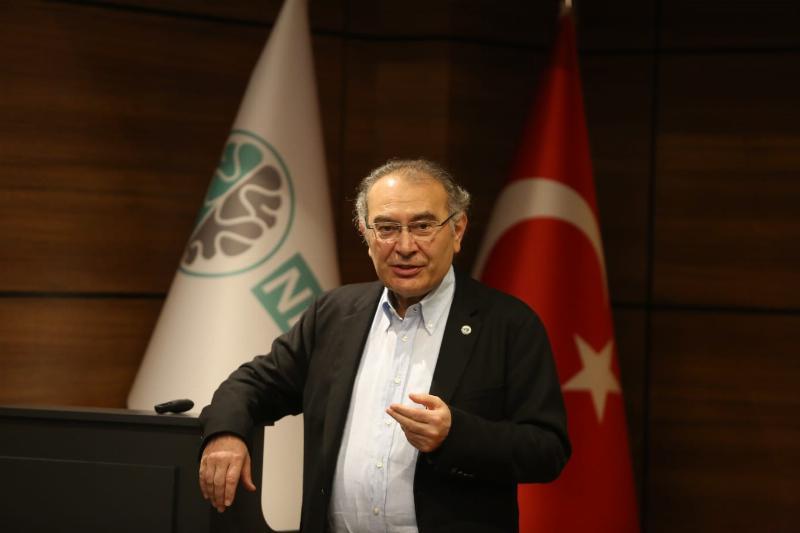 Almanya'daki Türk uzmanlar  Üsküdar Üniversitesi ve NPİSTANBUL Beyin Hastanesi'nde 2