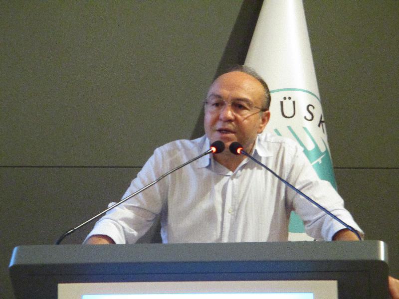 Üsküdar Üniversitesinde TÜBİTAK Destekli Proje Yazma Eğitimi verildi 2