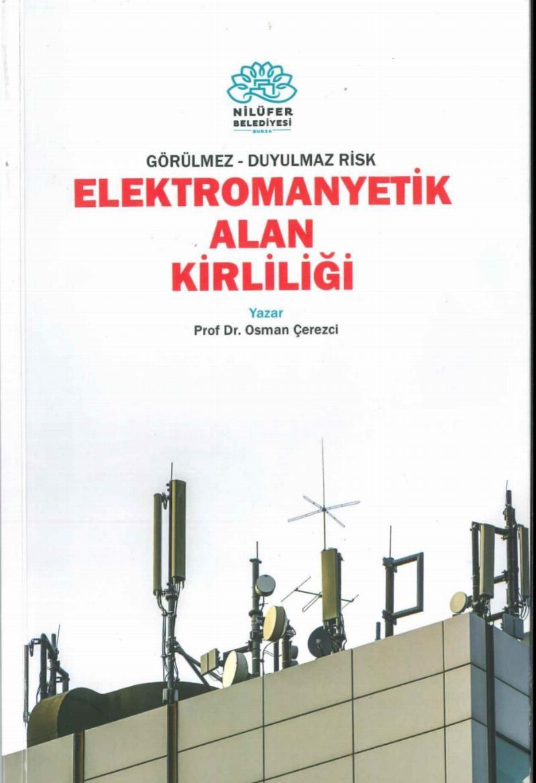 Elektromanyetik kirlilikten koruyan kitap! 2