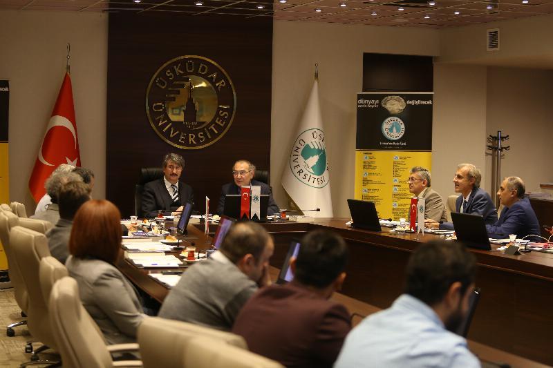 İSG Genel Müdürlüğü ile işbirliği protokol imzalandı