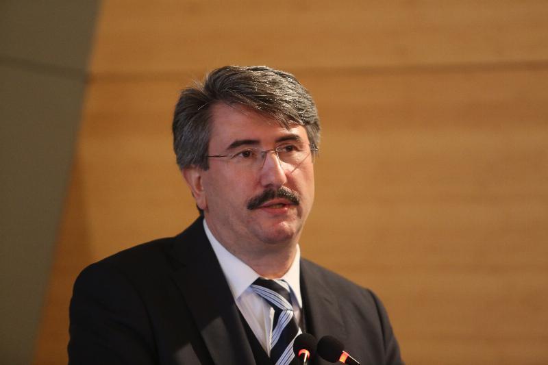 İSG Genel Müdürlüğü ile işbirliği protokol imzalandı 5