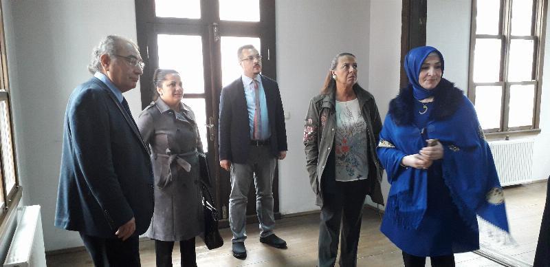 Üsküdar Üniversitesi ile Samsun Büyükşehir Belediyesi arasında iş birliği protokolü imzalandı 3