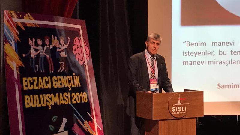 """Prof. Dr. Tayfun Uzbay: """"Kanıta dayalı tıbba kulak vermek gerek"""" 3"""