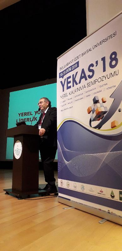 """Prof. Dr. Nevzat Tarhan: """"Ar-Ge'ye bütçe ayırmıyorsak gençleri unutalım"""" 2"""