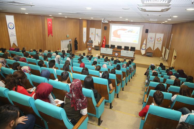 Üsküdar Üniversitesi ve Şırnak Üniversitesinden 4 sosyal proje