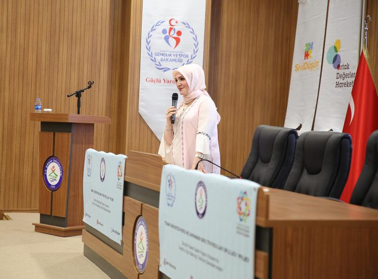 Üsküdar Üniversitesi ve Şırnak Üniversitesinden 4 sosyal proje 2