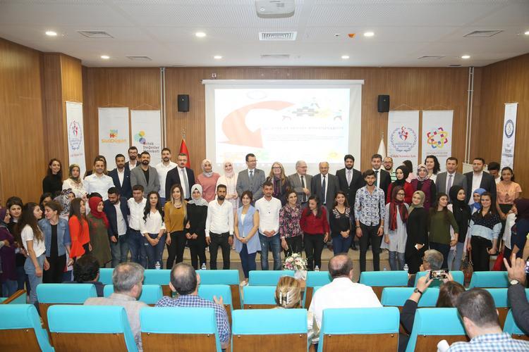 Üsküdar Üniversitesi ve Şırnak Üniversitesinden 4 sosyal proje 4