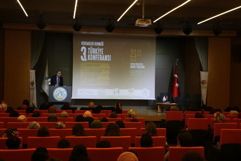 """Prof. Dr. Ahmet Konrot: """"Kekemelik 4 bin yıldır var olan bir sorun"""""""