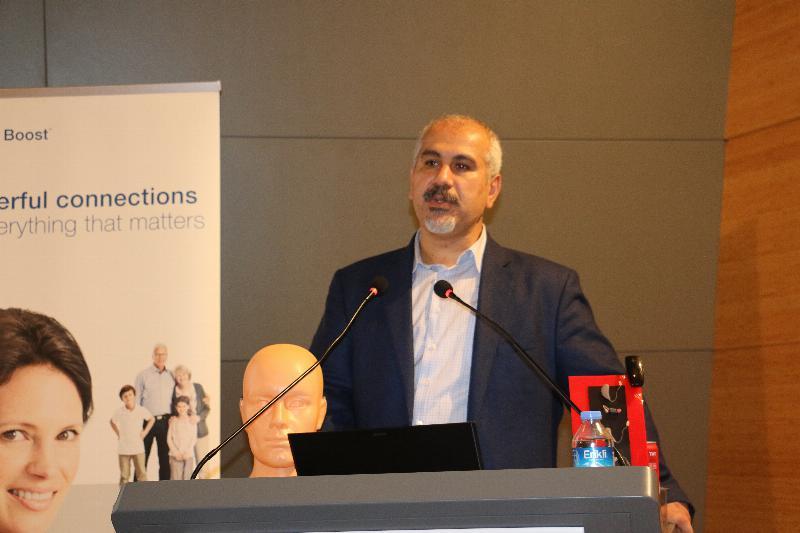 Üsküdar'da işitme cihazı semineri gerçekleştirildi 2