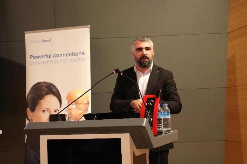 Üsküdar'da işitme cihazı semineri gerçekleştirildi 3