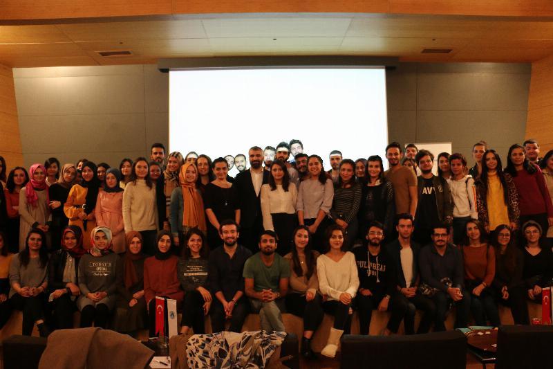 Üsküdar'da işitme cihazı semineri gerçekleştirildi 4