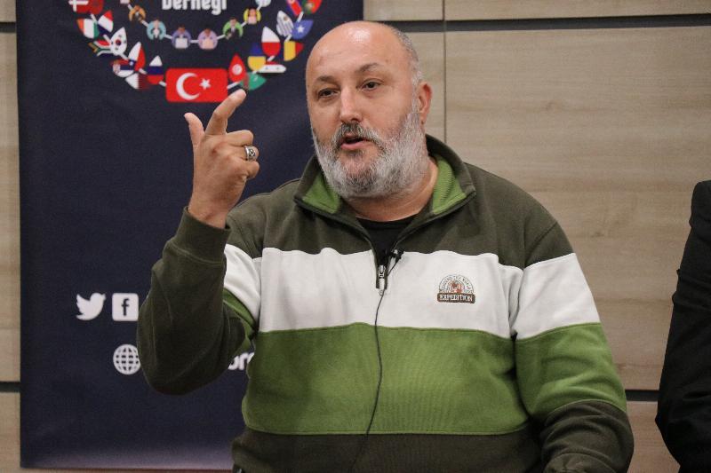 """""""İnternet Gazeteciliğinde İmkanlar ve Sorunlar"""" konuşuldu 3"""
