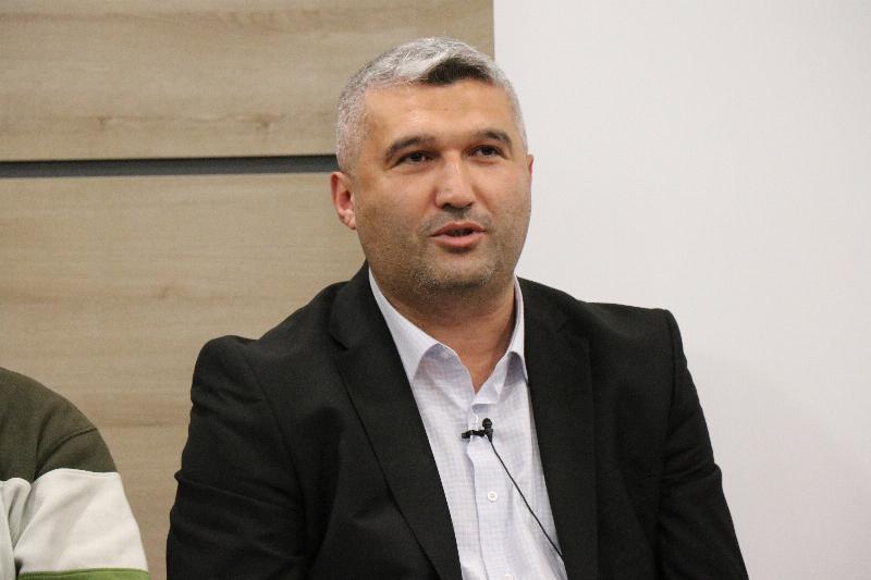 """""""İnternet Gazeteciliğinde İmkanlar ve Sorunlar"""" konuşuldu 5"""