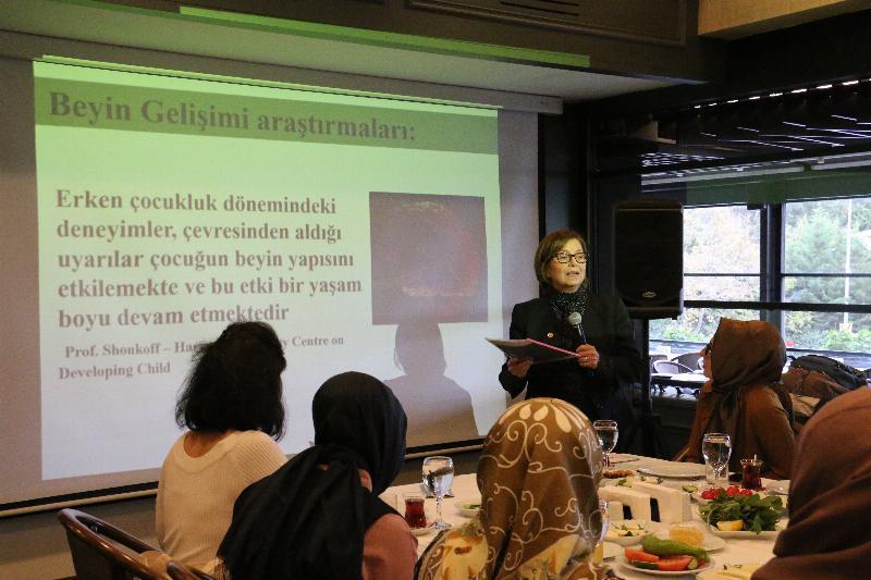 """Prof. Dr. Nevzat Tarhan: """"Çocuğu yok saymak, çocuğu dövmekten daha kötü"""" 2"""
