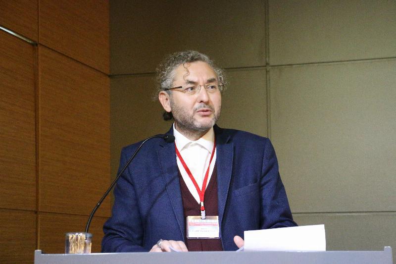 Üsküdar Üniversitesi Risale-i Nur Çalışmaları Çalıştayına ev sahipliği yaptı 2