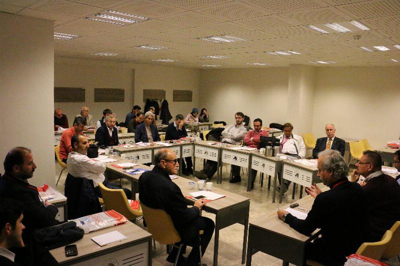 Üsküdar Üniversitesi Risale-i Nur Çalışmaları Çalıştayına ev sahipliği yaptı 4