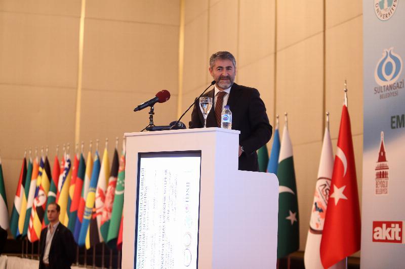 """Prof. Dr. Nevzat Tarhan: """"İslamiyet devrim değil, evrim öngörüyor"""" 7"""