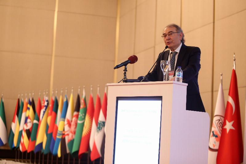 """Prof. Dr. Nevzat Tarhan: """"İslamiyet devrim değil, evrim öngörüyor"""" 2"""