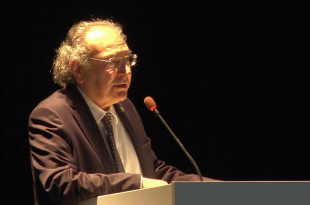 Prof. Dr. Tarhan öğretmenlere 'pozitif psikoloji' semineri verdi 2