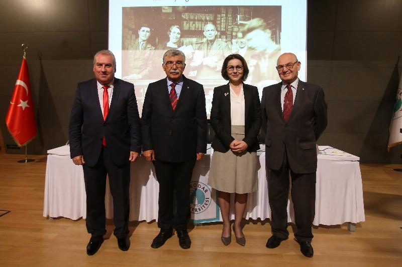 Cumhuriyet, Türkiye'yi çağdaş uygarlığın  bir parçası haline getirmiştir 6