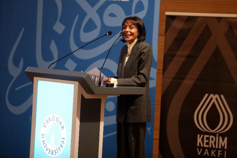 Mütefekkir, mutasavvıf Ahmed Avni Konuk,  ölümünün 80'inci yılında anıldı 3