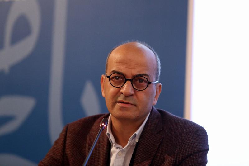 Mütefekkir, mutasavvıf Ahmed Avni Konuk,  ölümünün 80'inci yılında anıldı 5