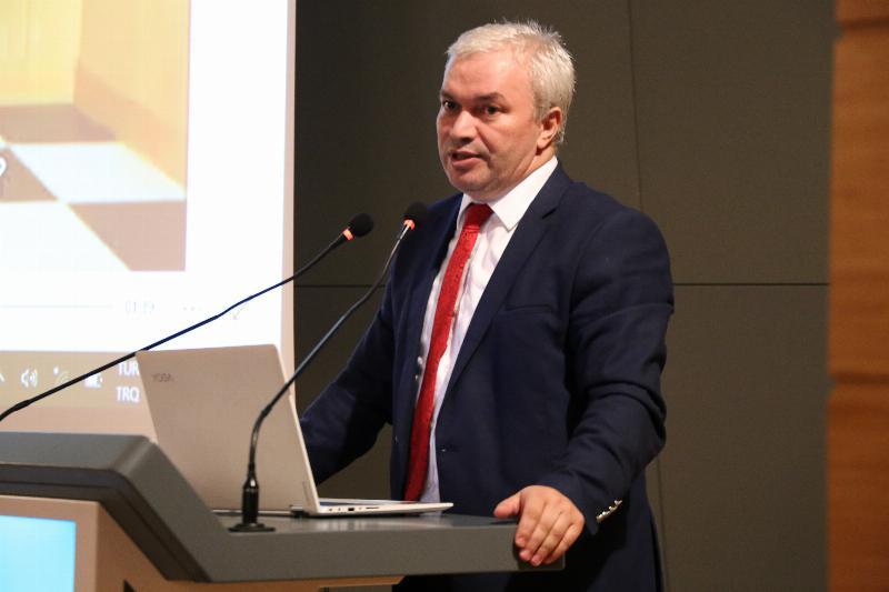 Üsküdar'da Medya, Algı Yönetimi ve Toplum Konuşuldu 2