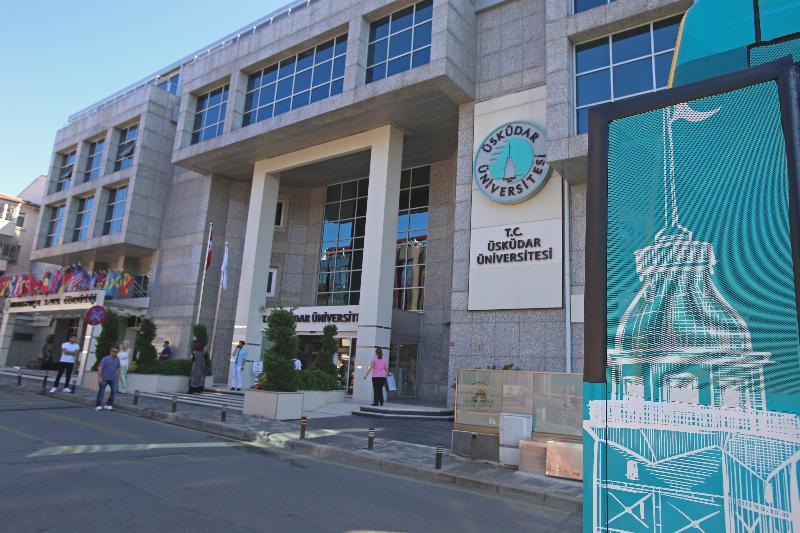 Üsküdar Üniversitesi, G20 5. Beyin Girişimi / Nörobilim Zirvesi'ne katılıyor 2