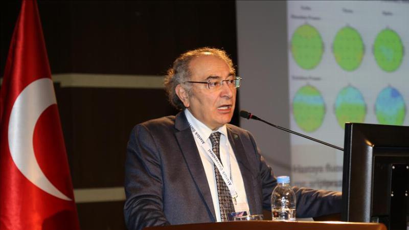 Prof. Dr. Nevzat Tarhan: Bilimler bir bütündür din bilimleri de bunun içindedir