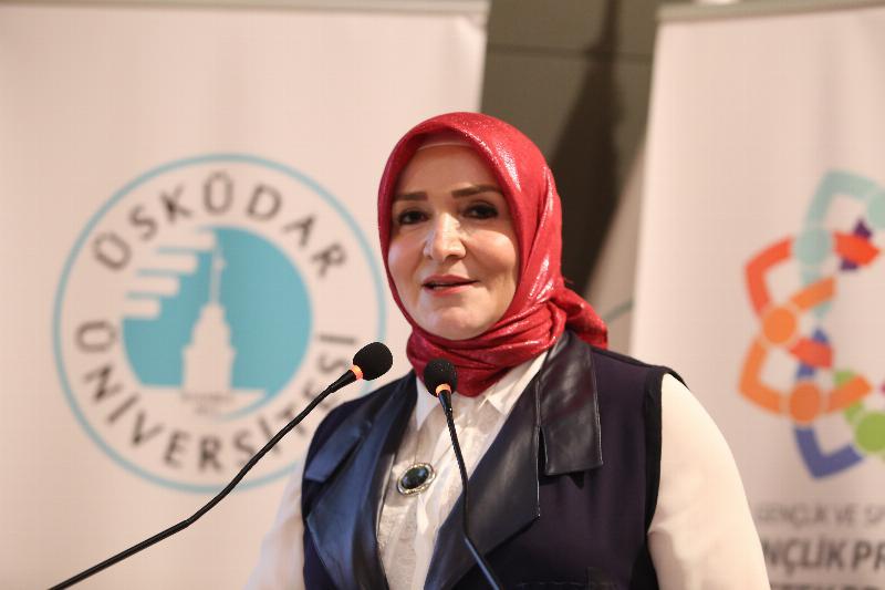 Üsküdar'dan Şırnak'a yetenek köprüsü kuruluyor 6