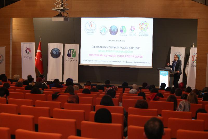 Üsküdar'dan Şırnak'a yetenek köprüsü kuruluyor 5