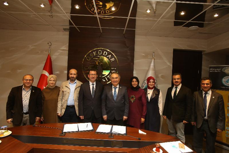 Üsküdar'dan Şırnak'a yetenek köprüsü kuruluyor 2