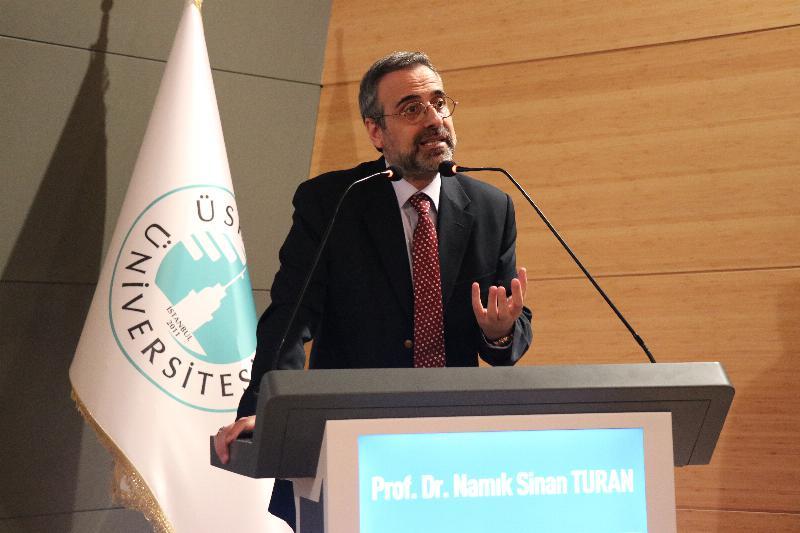 """Prof. Dr. Deniz Ülke Arıboğan: """"Tarihi dizilerden öğrenen bir toplumuz"""" 4"""