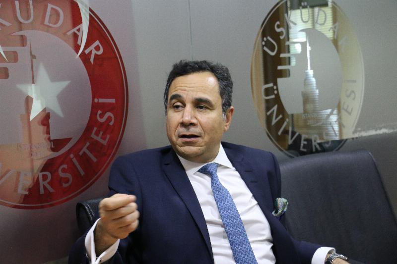 Kuveyt İstanbul Başkonsolosu Üsküdar'ı ziyaret etti 2