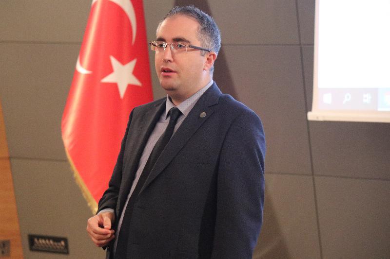 European Internship Consortium Introductory Meeting was held 3