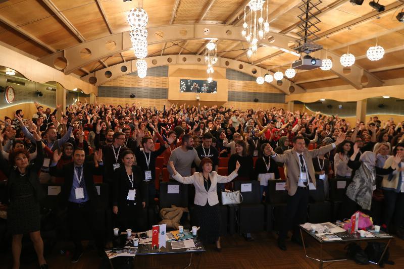 Üsküdar'da, Nörolojik Rehabilitasyon ve Yutma Bozuklukları Sempozyumu yapıldı 5