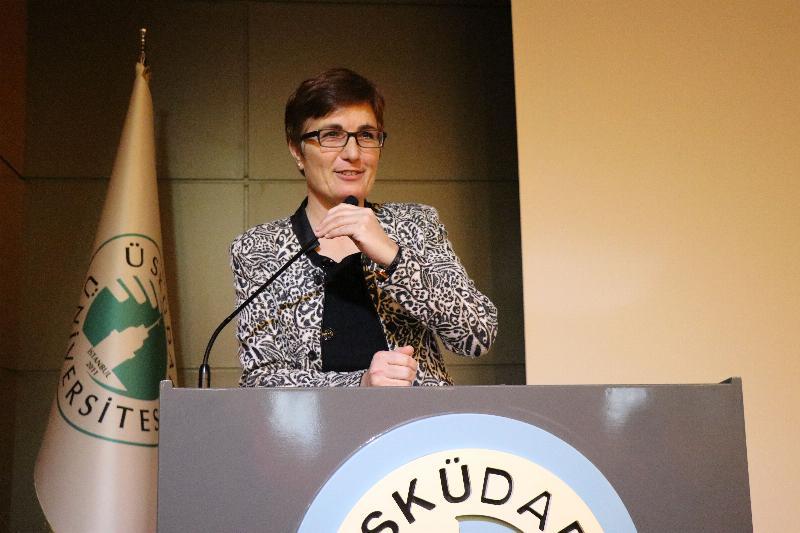 Üsküdar Üniversitesinde Vaka Yönetimi Semineri gerçekleştirildi 2