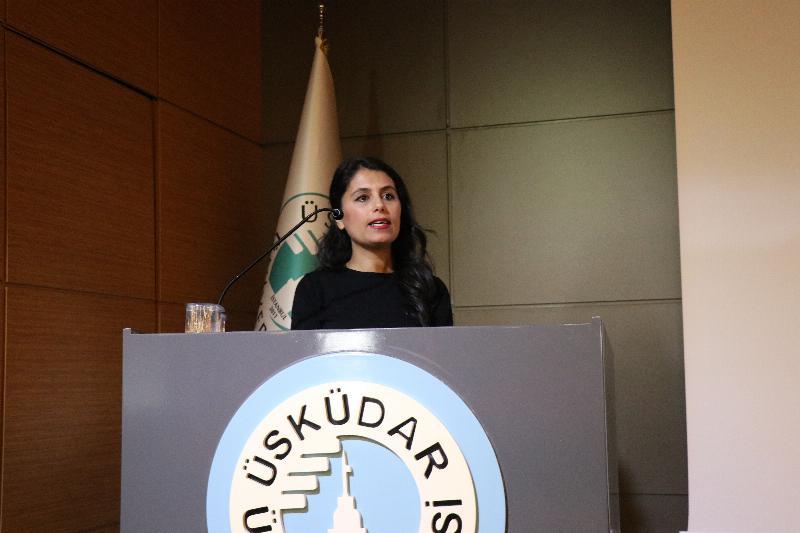 Üsküdar Üniversitesinde Vaka Yönetimi Semineri gerçekleştirildi 3