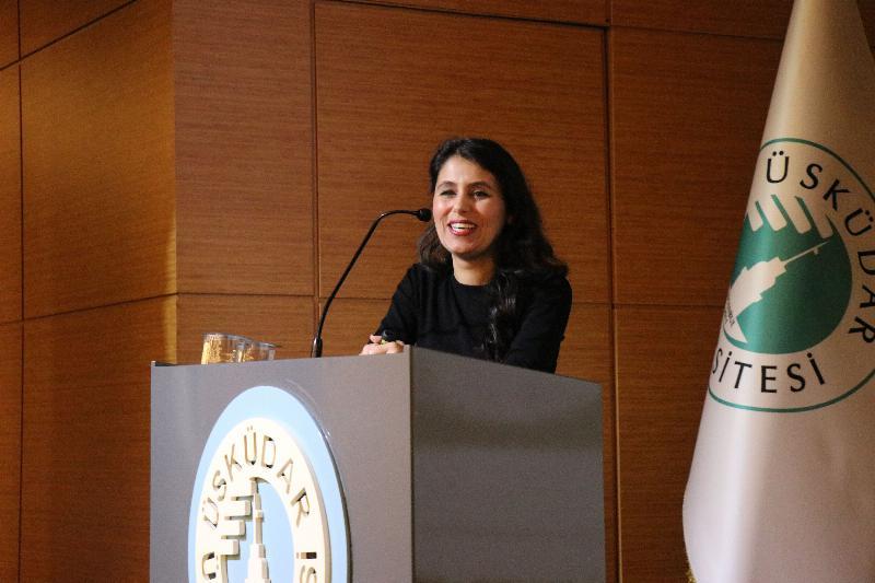 Üsküdar Üniversitesinde Vaka Yönetimi Semineri gerçekleştirildi 4