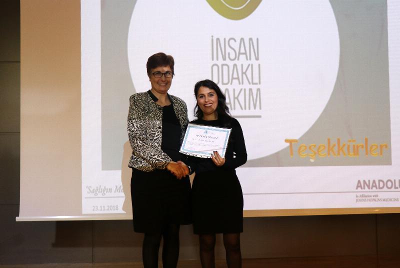 Üsküdar Üniversitesinde Vaka Yönetimi Semineri gerçekleştirildi 5