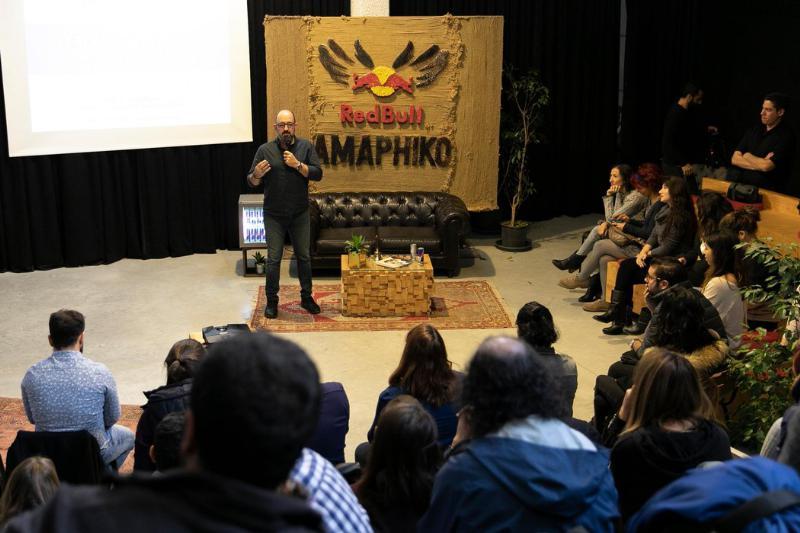 """Prof. Dr. Sinan Canan: """"Anlamlı bir neden ile dünyayı değiştirmek mümkün"""""""