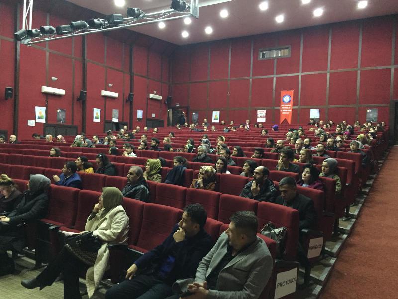 Üsküdar Üniversitesi Malatya'da rehber öğretmen ve öğrencilerle buluştu 4