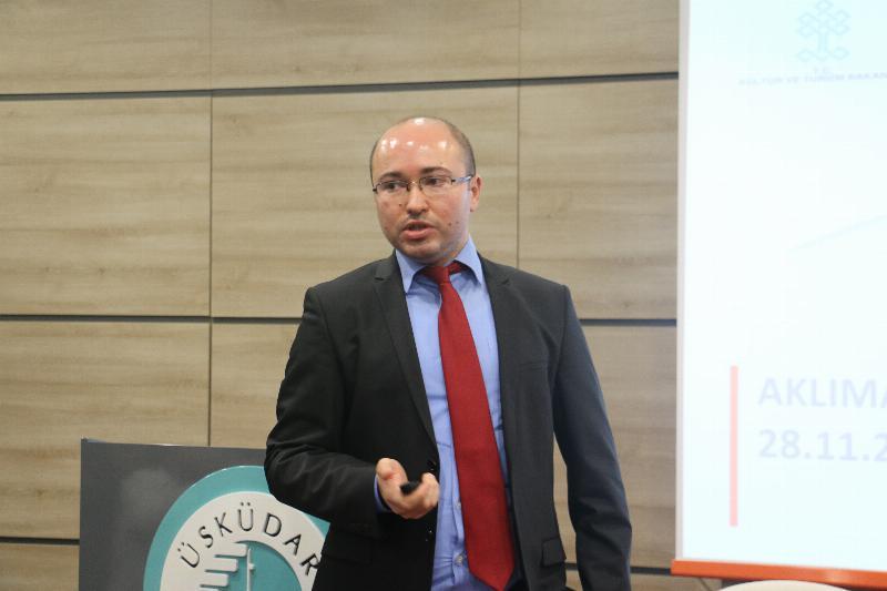 RATEM ve Üsküdar Üniversitesi, Fikir Yarışmasında bir araya geldi 7