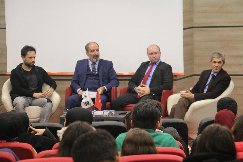 RATEM ve Üsküdar Üniversitesi, Fikir Yarışmasında bir araya geldi 5